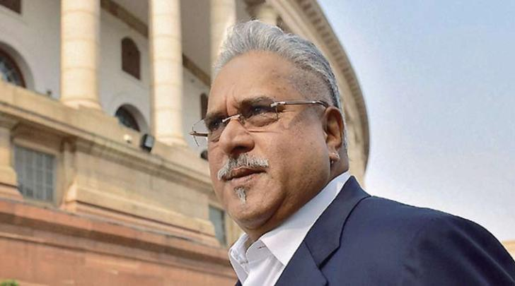 Rajya Sabha Committee recommends expulsion of Vijay Mallya