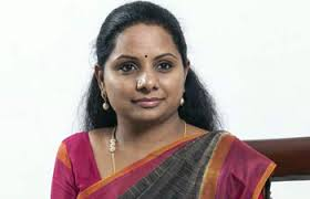 TRS MP Kavita tests positive for Swine flu