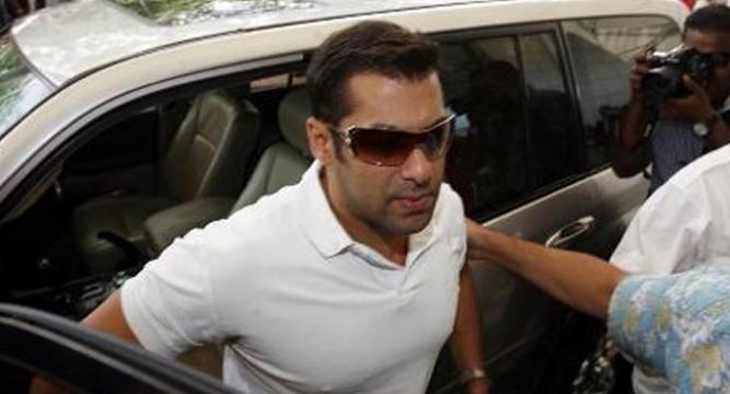 Hearing in Salman case adjourned to July 1