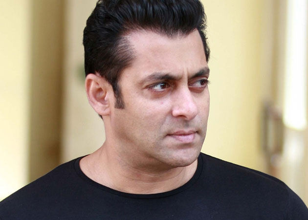 Salman can