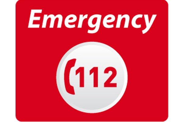 Single emergency number