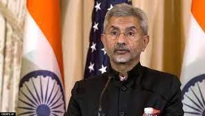 EAM S Jaishankar to begin two day visit to Tajikistan from today