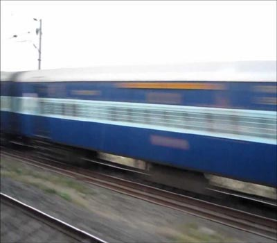 India's fastest train completes final test run in record time