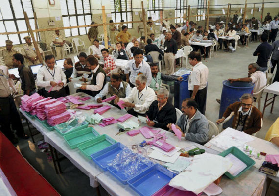 Counting of Bandra By-election: Latest postition after 6th Round