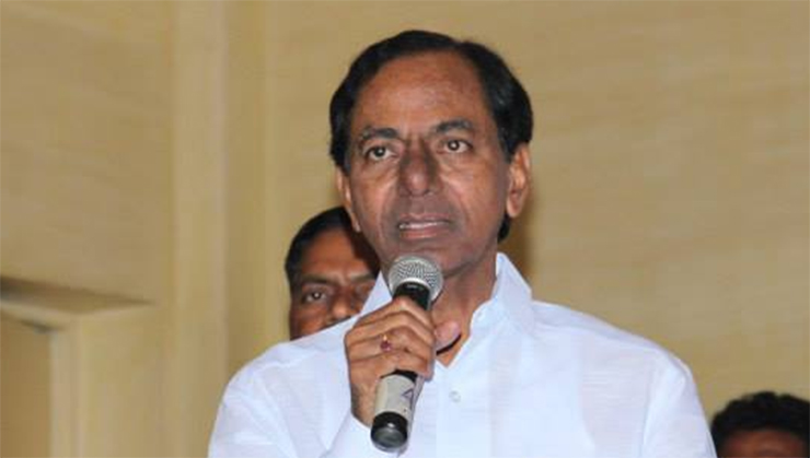KCR instructs officials to prepare unique schemes for Minorities
