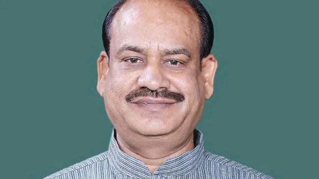 LS Speaker Om Birla attends inaugural ceremony of 5th World Conference of Speakers of Parliament