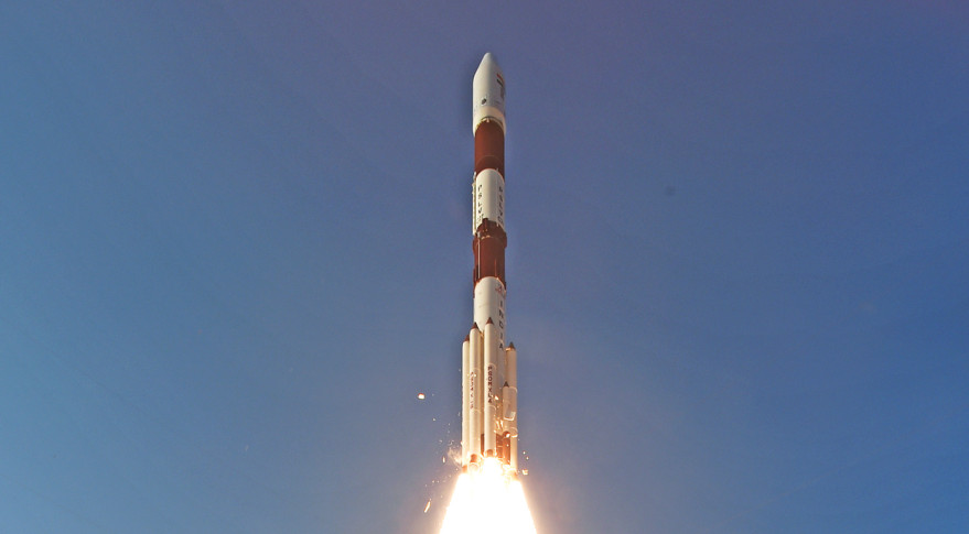 ISRO to launch Indian Regional Navigation Satellite System today