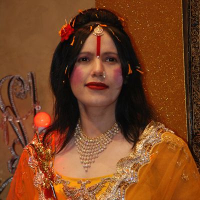 Self-proclaimed godwoman Radhe Maa found herself in serious allegation yesterday