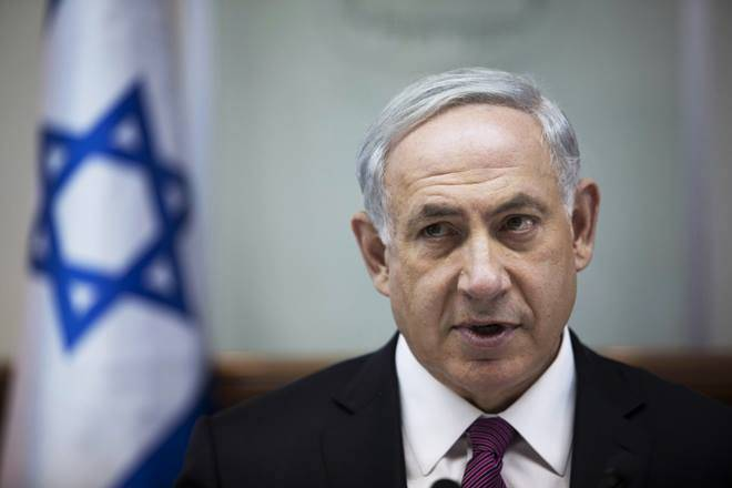 Israeli PM Netanyahu to inaugurate 3rd edition of geo-political conference Raisina Dialogue today