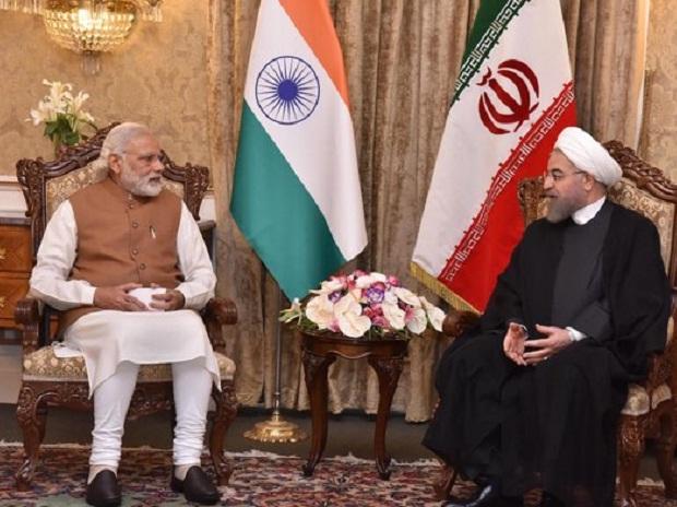 pmmodiholdstalkswithiranianpresidenthassanrouhani