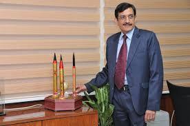 DRDO chief Avinash Chander sacked