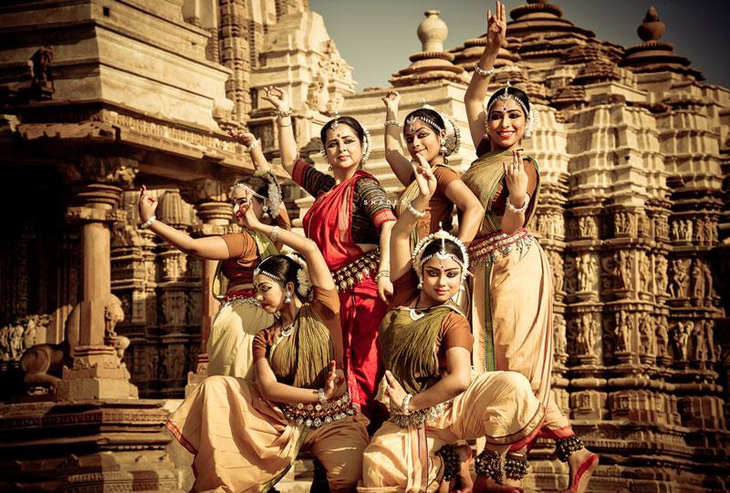 khajurahodancefestivalbeginsinmadhyapradesh