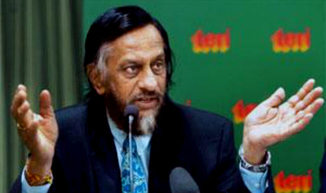 Complainant in harassment case against Pachauri resigns
