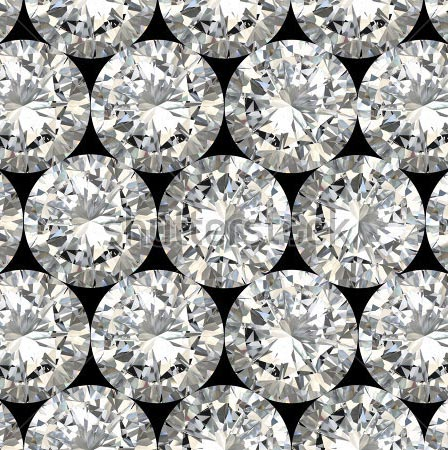 istelanganasittingonabedofdiamonds?
