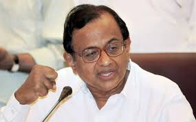 Modi still functioning like CM of India, not PM: Chidambaram