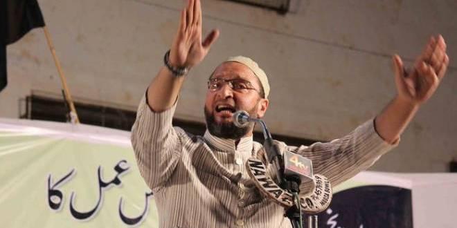 bjpgovernmenttryingtolinkmuslimswithterrorism:aimimpresidentasaduddinowaisi