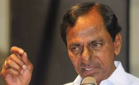 Telangana State CM KCR vows to spend Rs. 6 lakh crore