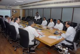 Telangana cabinet to meet at 4 pm today