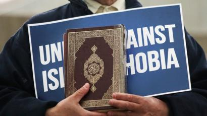 UK watchdog drops plan to probe Conservative Party Islamophobia
