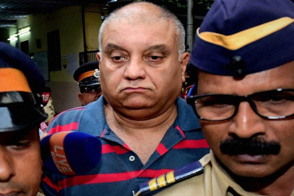 CBI charge Media tycoon Peter Mukerjea   in  Sheena Bora  murder Case