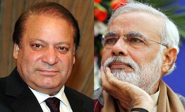 Modi wishes Sharif on Ramzan
