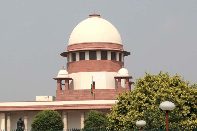 SC asks Centre to apprise it by May 6 on Uttarakhand floor test