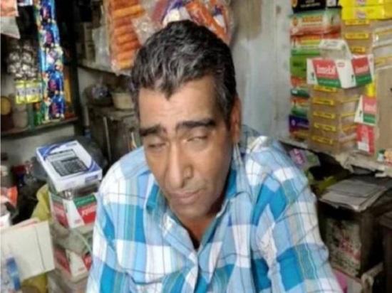 Rajasthan man sleeps for 300 days a year due to rare disorder, Real-life Kumbhkaran!