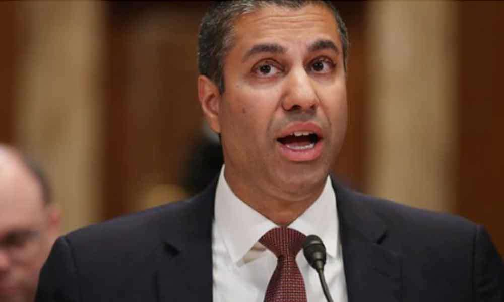 Modi government pursuing bold strategies for universal Internet access by 2022: Ajit Pai