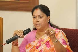 Vasundhara Raje backed Lalit Modi