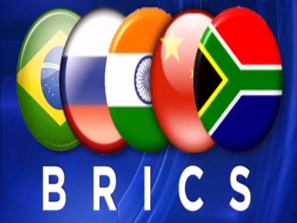 BRICS meeting on