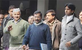 20 AAP leaders to be booked for various criminal cases