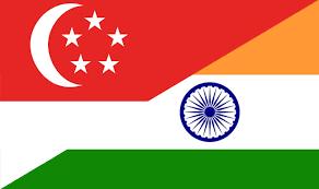 indiaandsingaporeholdvirtualbilateralmeeting