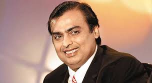 Mukesh Ambani back on top as richest Indian in Forbes list