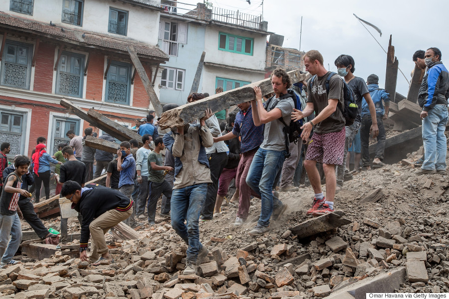 Quake death toll could reach 10,000 says Nepal PM