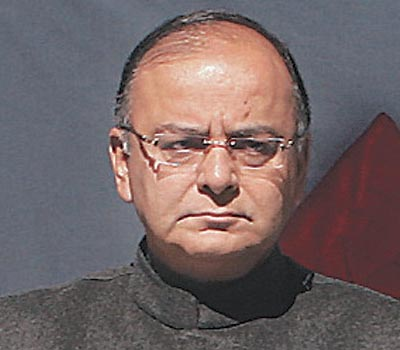 Arun Jaitley will meet his state counterparts tomorrow on GST roadmap