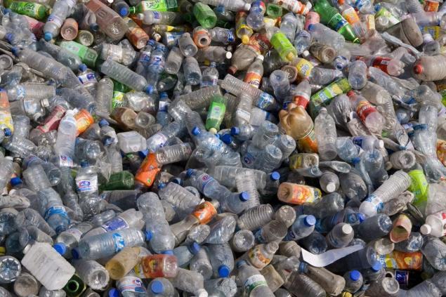 Scientists discover plastic eating bacteria