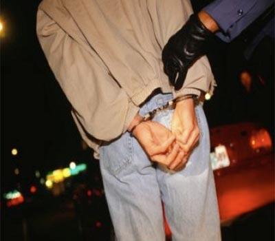 Man arrested for threatening to hijack flight
