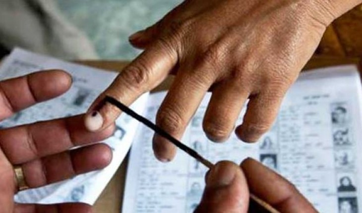 Polling for Warangal Lok Sabha bye-election begins