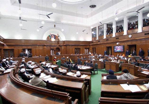 Delhi MLAs may get pay package of Rs.2.1L  per month