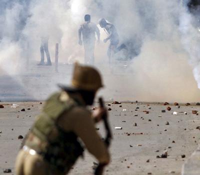 Jammu and Kashmir firing: Standard procedure was violated, admit police