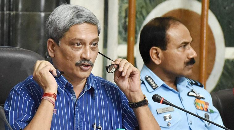 Over 13 lakh veterans received OROP benefits: Manohar Parrikar
