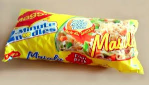 Maggi worth Rs.320 crore being destroyed