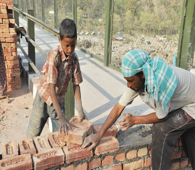 Cabinet approves changes in child labour law