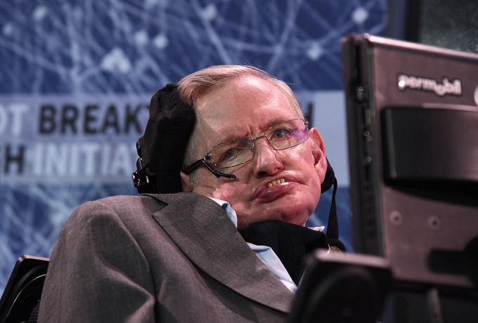 pollutiongreedbiggestthreatstomanking:hawking