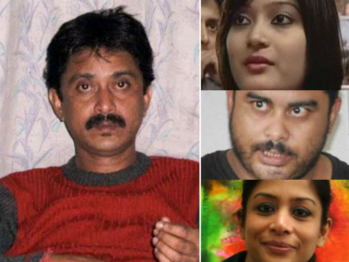 I am father of Sheena, but never married Indrani: Siddhartha Das