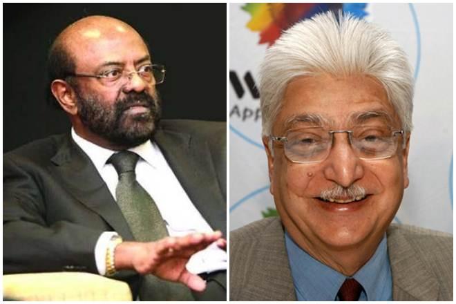 Premji, Nadar in Forbes list of 100 richest tech tycoons