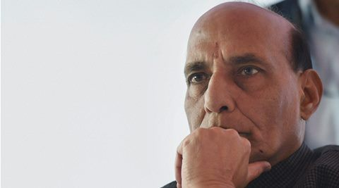Plan to complete fencing of border with Bangladesh finalised: Rajnath Singh