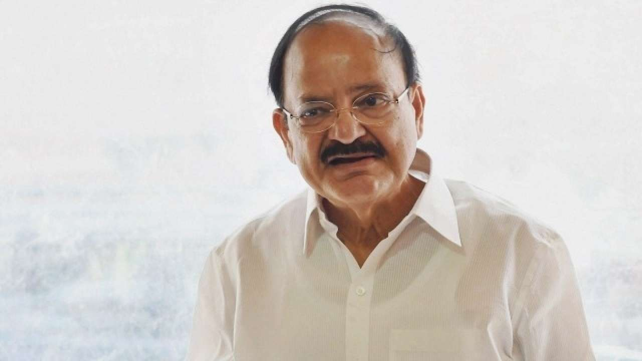 Vice President M.Venkaiah Naidu will be on 3 day visit to US from today