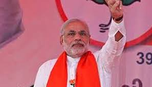 Modi to address rally in Mathura today to mark one year in Power