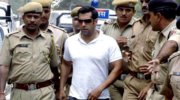 Rajasthan High Court refuses to hear Salman
